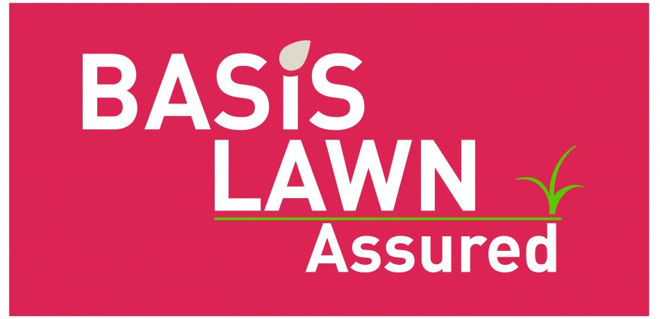 basis lawn assured logo new logo