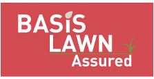 BASIS Lawn Assured Logo