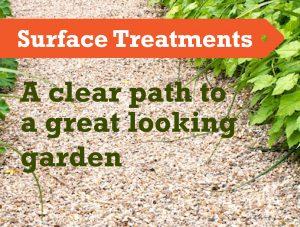 clear path surface treatment
